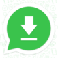 Status Saver - Pic Video Downloader for WhatsApp-Logo