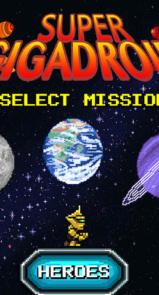 دانلود Super Gigadroid – بازی سوپر گیگاروید اندروید