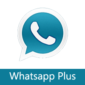 WhatsApp Plus (WhatsApp+)-Logo