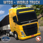 دانلود World Truck Driving Simulator – بازی شبیه سازی رانندگی کامیون اندروید + مود