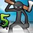 دانلود Anger of stick 5 – بازی خشم آدمک خطی 5 اندروید + مود