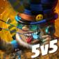 دانلود  Awakening of Heroes: MOBA 5v5– بازی ظهور قهرمانان اندروید