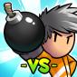 دانلود  Bomber Friends– بازی دوستان بمب انداز اندروید + مود