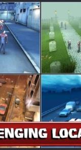 دانلود  Dead Route–بازی مسیر مردگان اندروید + مود