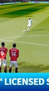 دانلود Dream League Soccer 2020 – بازی لیگ رویایی فوتبال اندروید