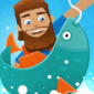 دانلود Hooked Inc: Fisher Tycoon – بازی ماهیگیر پولدار اندروید + مود