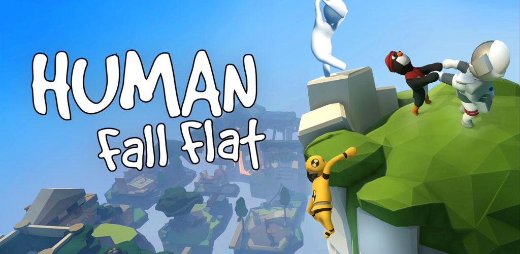 دانلود Human: Fall Flat– بازی معمایی سقوط آزاد اندروید