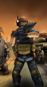 دانلود Major GUN : War on Terror – بازی تفنگ سنگین اندروید + مود