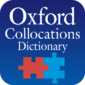 Oxford Collocations Dictionary-Logo