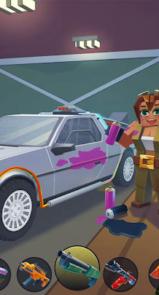 دانلود Pixel Combat: Zombies Strike – بازی نبرد پیکسلی اندروید + مود