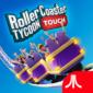 دانلودRollerCoaster Tycoon Touch – بازی شهربازی سازی اندروید + مود