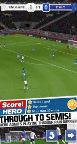 دانلود Score! Hero – بازی امتیاز قهرمانی اندروید + مود
