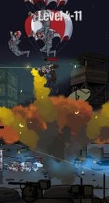 دانلود Shooting Zombie –بازی شلیک به زامبی اندروید + مود