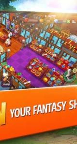 دانلود Shop Titans – بازی فروشگاه تایتان ها برای اندروید