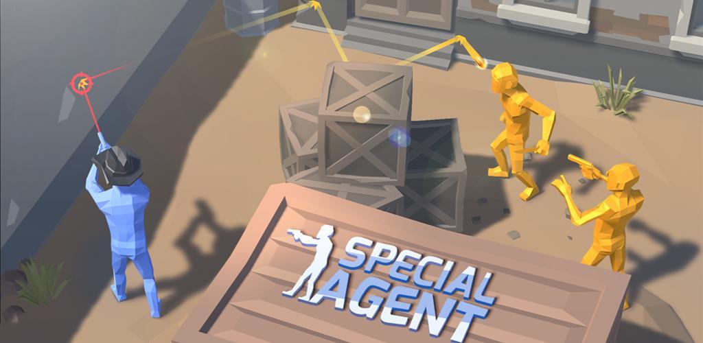 دانلود Special Agent– بازی مامور مخصوص اندروید + مود