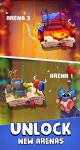 Super Bull Fight یا Bull Fight PVP - Online Player vs Player