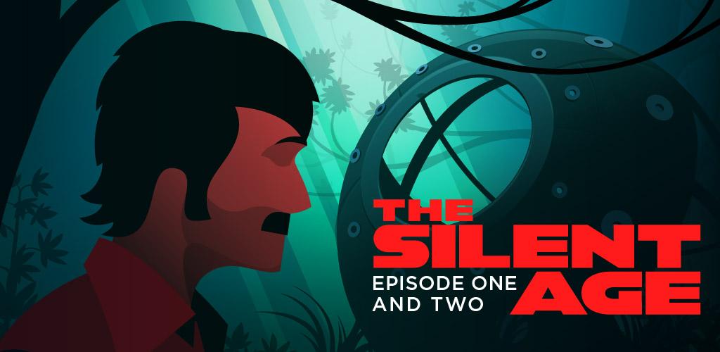 دانلود The Silent Age – بازی ماجراجویی عصر سکوت اندروید