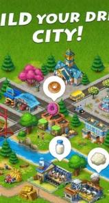 دانلود Township – بازی شبیه ساز مزرعه داری اندروید + مود