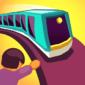 دانلود Train Taxi – بازی تاکسی قطاری اندروید + مود