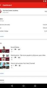 YouTube Studio-10