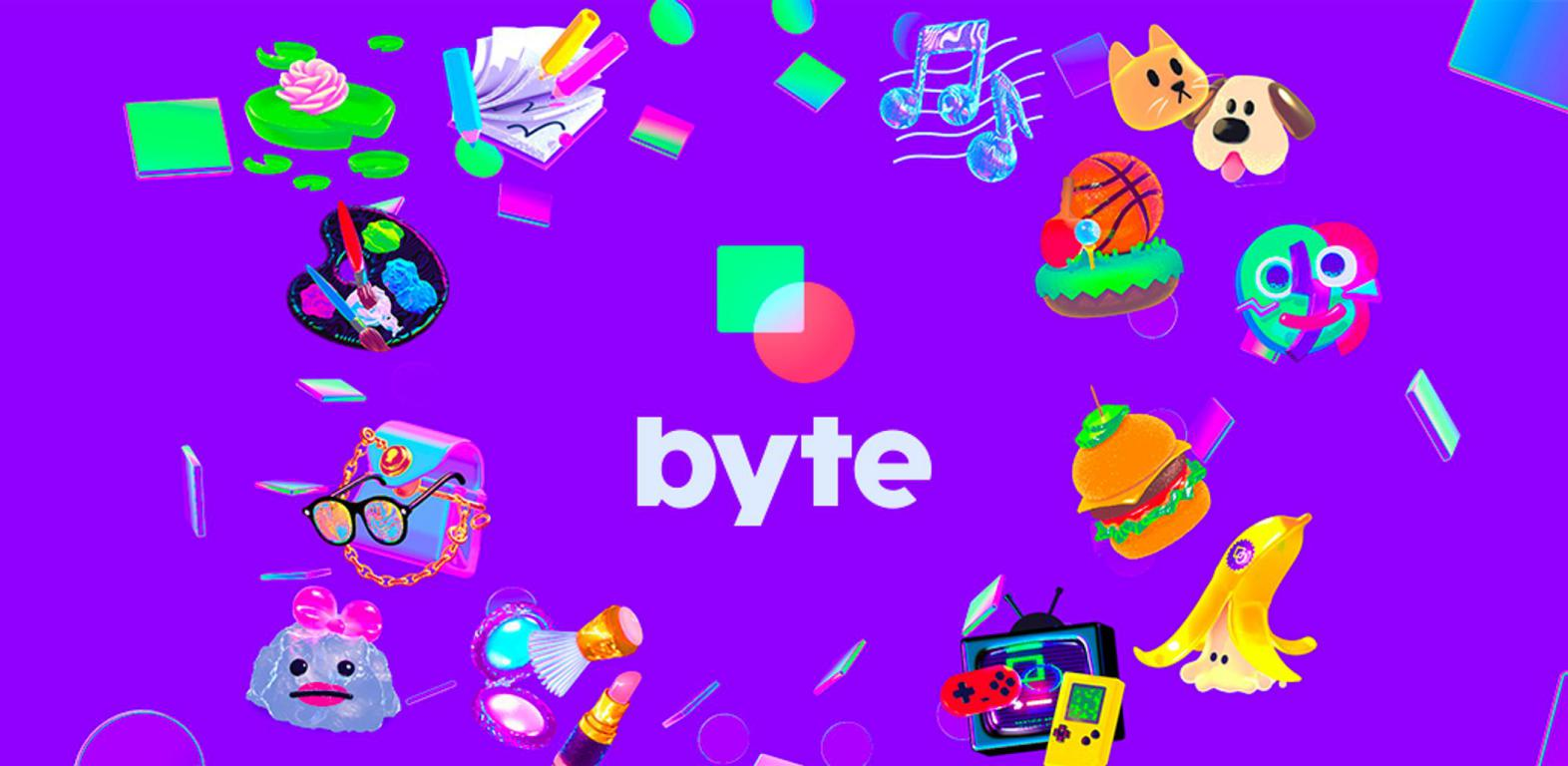 byte - video communities