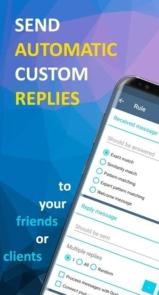 AutoResponder for Telegram - Auto Reply Bot-1