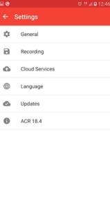 Call Recorder - ACR-6