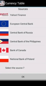 Currency Table (Ad-Free)-2