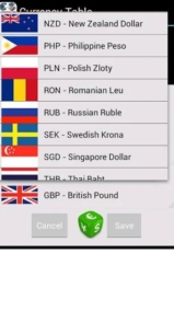 Currency Table (Ad-Free)-4