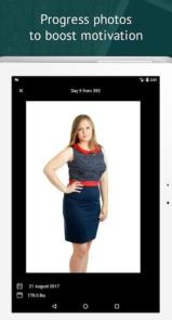 Dukan Diet – official app-11