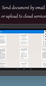 Fast Scanner Free PDF Scan-13