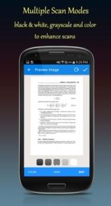 Fast Scanner Free PDF Scan-3