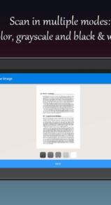 Fast Scanner Free PDF Scan-7