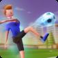 دانلودFlick Goal! – بازی ورزشی گل نمایشی برای اندروید + مود