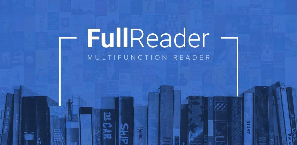 FullReader-All-E-Book-Formats-Reader-Premium