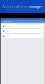 FullReader - all e-book formats reader-15