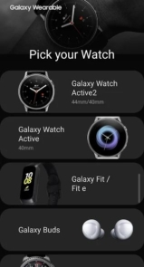 Galaxy Wearable (Samsung Gear)-2