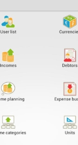 Home Bookkeeping Spending Tracker, Money Manager-7