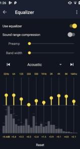 LAP - Local Audio & Music Player-3