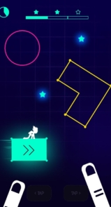 دانلود Light-It Up – بازی روشنش کن اندروید + مود