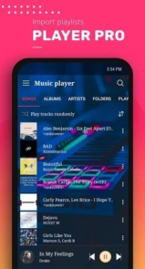 MP3 Music Player Pro-2