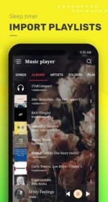 MP3 Music Player Pro-4
