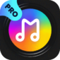 MP3 Music Player Pro-Logo