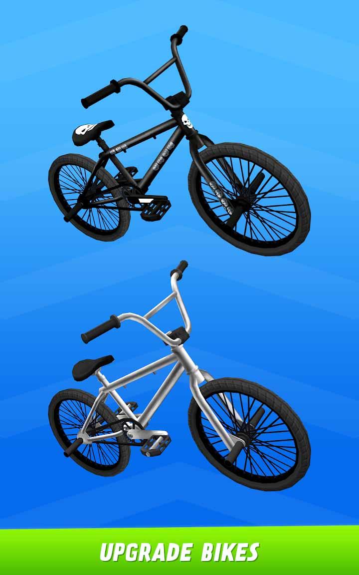دانلودMax Air BMX – بازیپرش با دوچرخه بی ام ایکس اندروید + مود