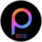 Pie Launcher 2020-Logo