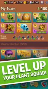 دانلود Plants vs Zombies 3 – بازی گیاهان علیه زامبی ها 3 اندروید + مود