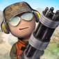 دانلودPocket Troops – بازیسربازان جیبی اندروید + دیتا