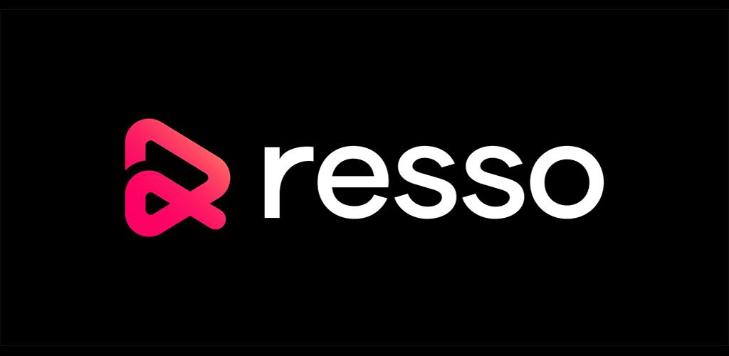 Resso-Cover