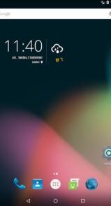 Simple weather & clock widget (no ads)-17