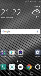 Simple weather & clock widget (no ads)-6